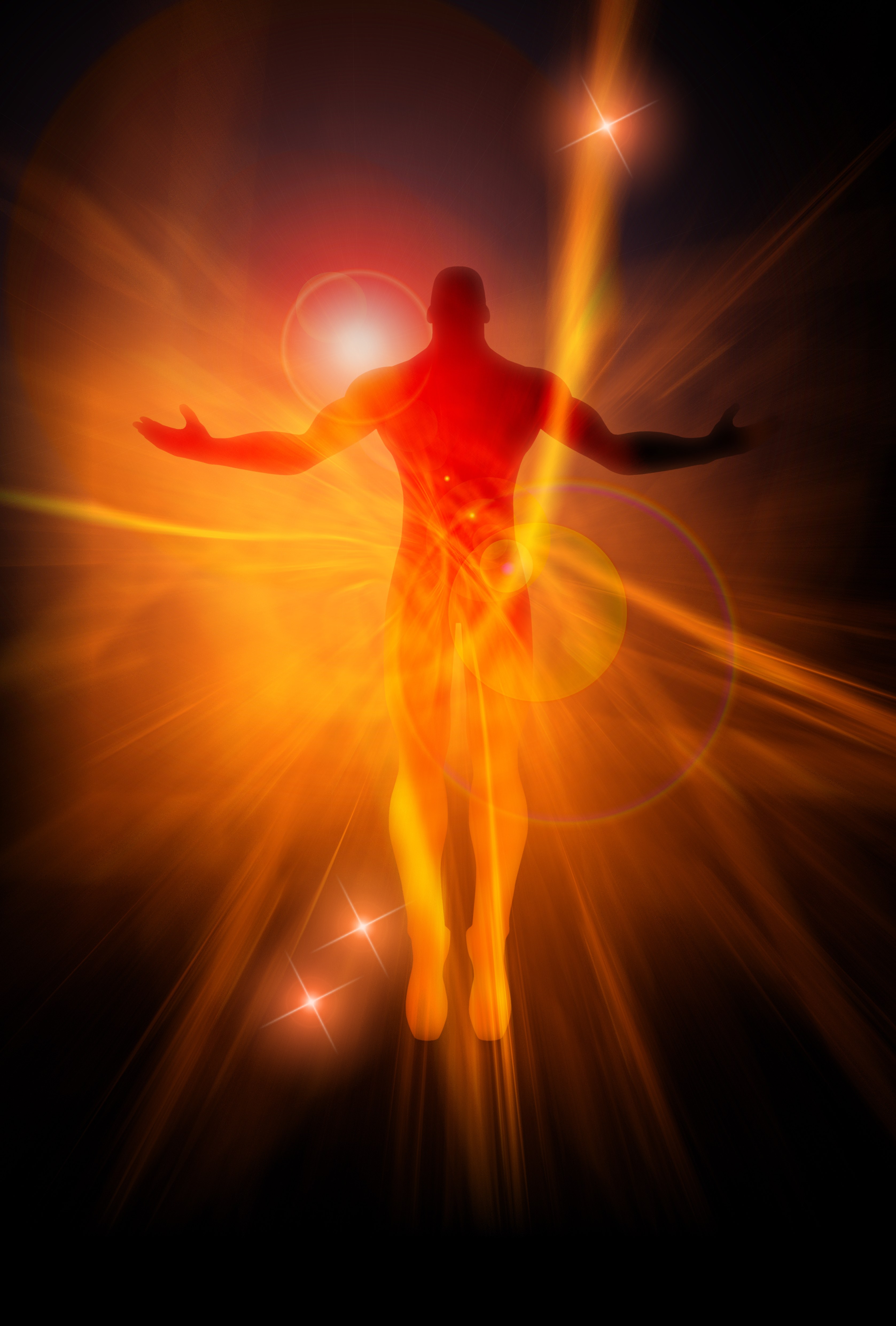 What is Spiritual Healing with Ken Stone